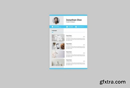 Memorable Resume Designer