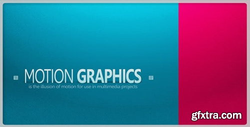 VideoHive Motion Graphics 2624533