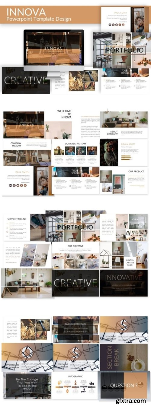 Innova - Powerpoint Template 1422831