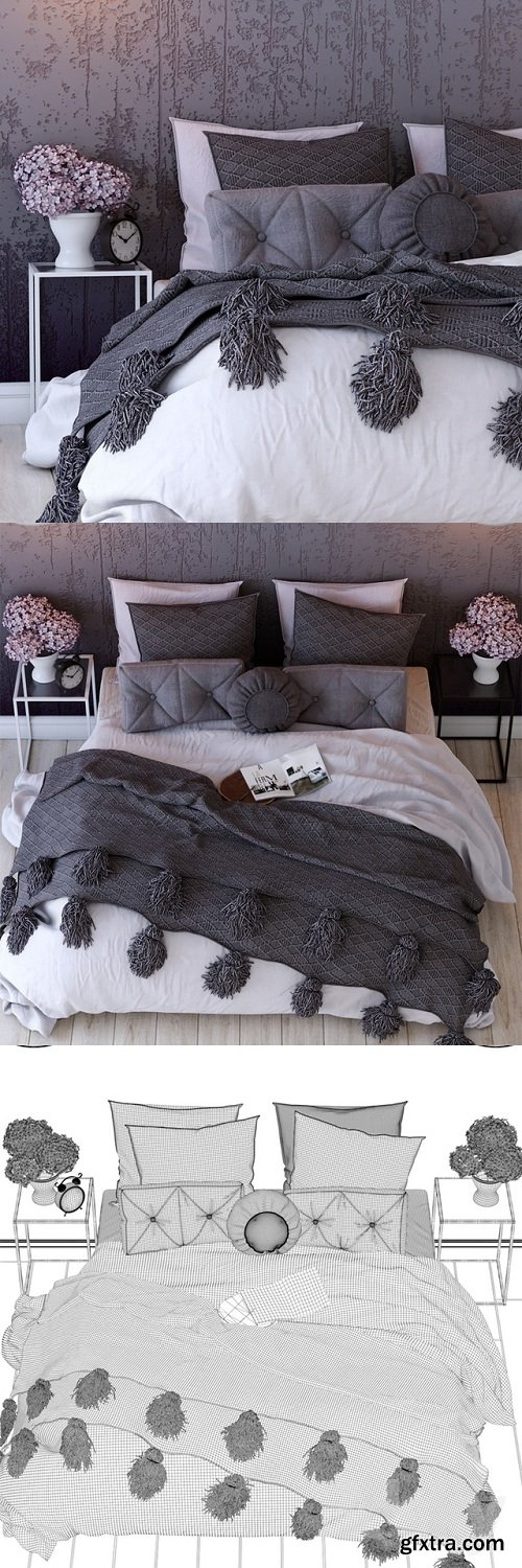 Bed accessories 2