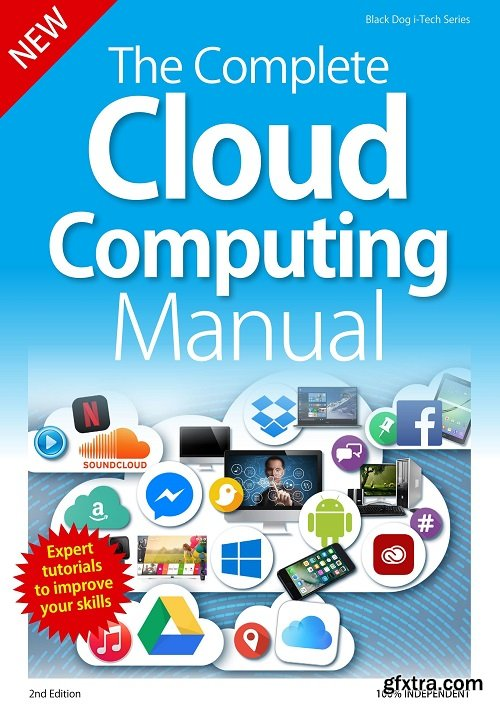 The Complete Cloud Computing Manual – 2nd Edition 2019