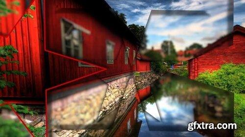Pond5 - Modern Universal Slideshow - 092148814
