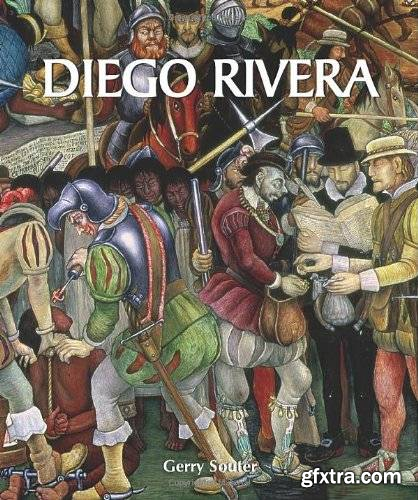Diego Rivera: His Art and His Passions (Temporis Collection)