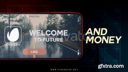 Videohive Modern Mobile App Promo 22531016