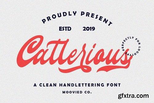 CM - Callerious Script 3807925