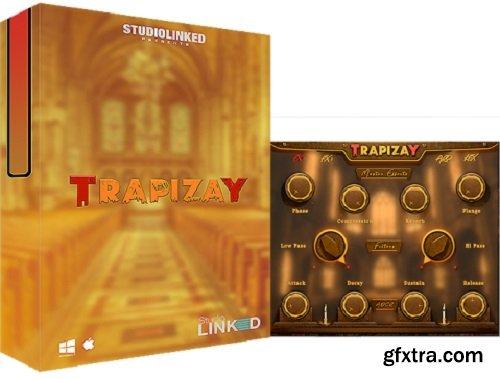 Studiolinked Trapizay KONTAKT-FANTASTiC