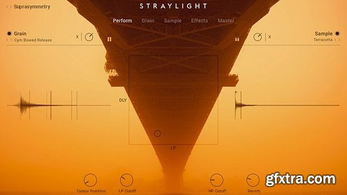Native Instruments Straylight v1.0.0 KONTAKT-DECiBEL