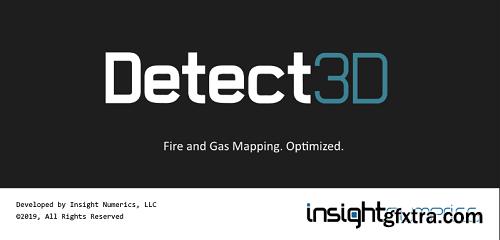 Insight Numerics Detect3D 2.43