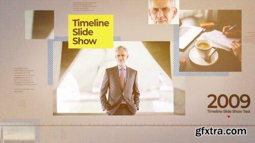 Pond5 - Timeline Slideshow - 094797735