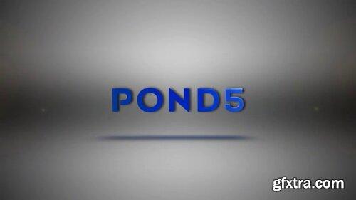 Pond5 - Dynamic Logo Reveal - 094835081