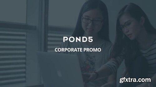 Pond5 - Corporate Business Presentation Promo Opener - 095182710