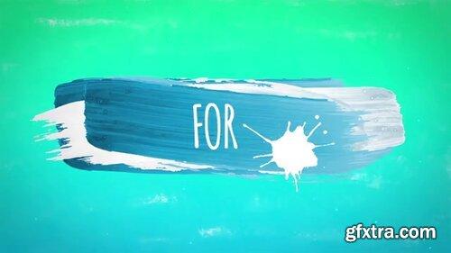 Pond5 - Fast Brush Promo - 085039109