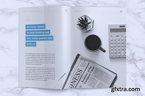 NORDICT - Company Profiles Brochure