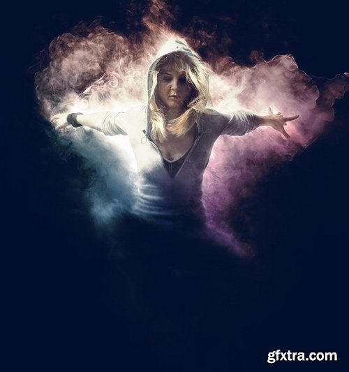 GraphicRiver - Fog Flow CS3+ Photoshop Action 15685905