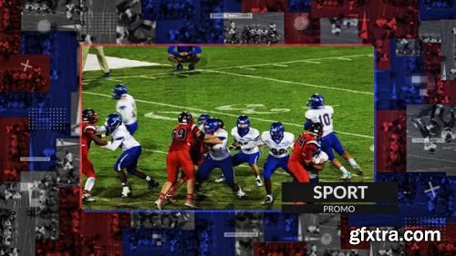 VideoHive Epic Sport Promo 23871789