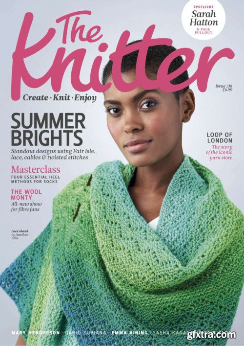 The Knitter - May 2019