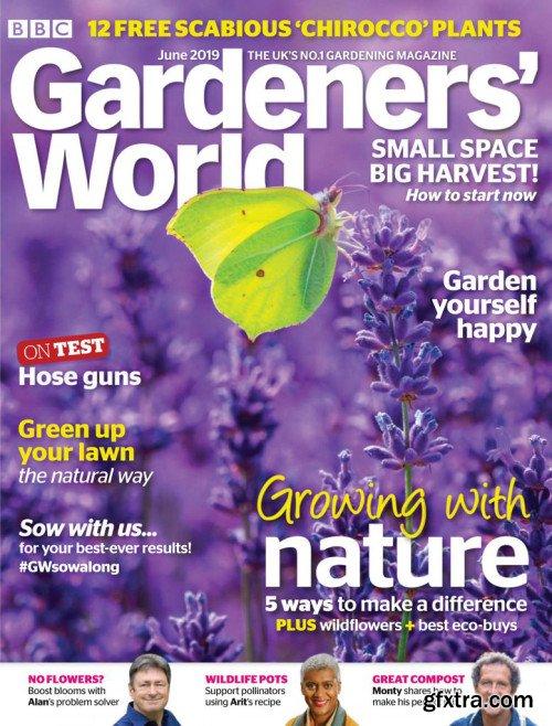 BBC Gardeners' World - June 2019