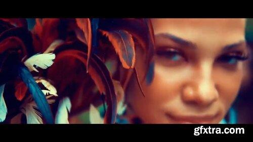 Videohive - Big Upbeat Reel - 22146990
