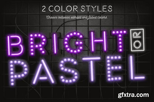 MightyDeals 100+ Unique Brushes, Textures & Effects