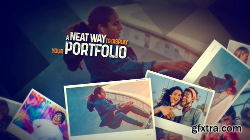 Videohive Photo Slideshow 22762799
