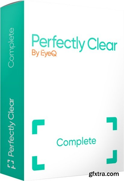 Athentech Perfectly Clear Complete 3.7.0.1595 (Win/macOS)