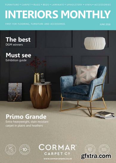 Interiors Monthly - June 2019