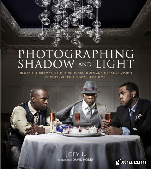 Photographing Shadow and Light: Inside the Dramatic Lighting Techniques and Creative Vision of Portrait Photographer