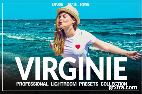 180+ Virginie Lightroom Presets