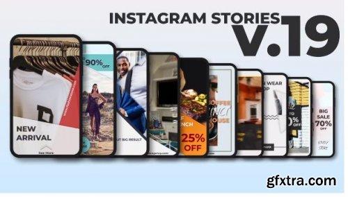 Instagram Stories V.19 232478