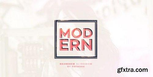Modern Duotone Slideshow 226324