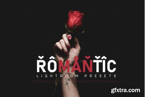 Romantic Lightroom Presets