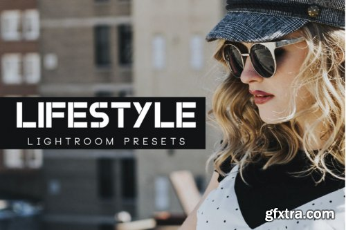 LifeStyle Lightroom Presets