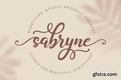 Sabryne