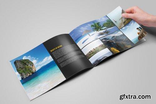 Photography Portfolio Brochure