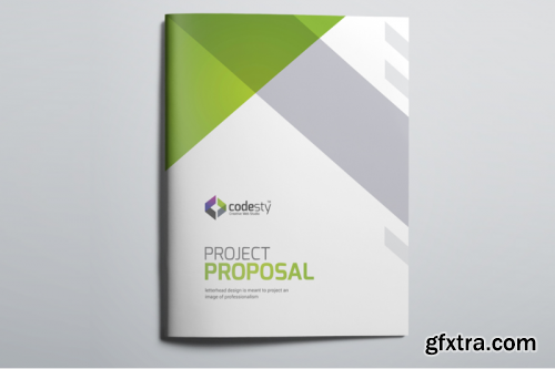 Corporate Business Project Proposal