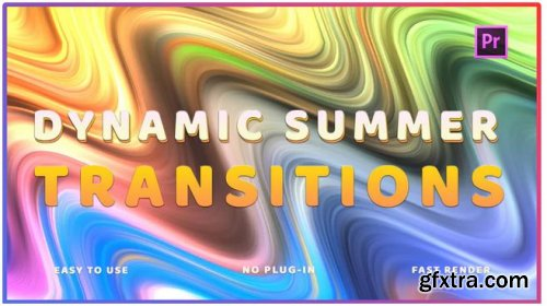 Dynamic Summer Transitions 237655