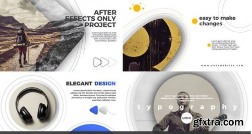 Typography Titles Pack - Premiere Pro Templates 238811