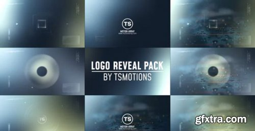 Logo Reveal Pack 238468