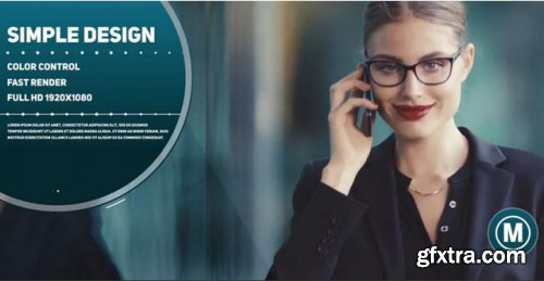 Business Promo - Premiere Pro Templates 239594