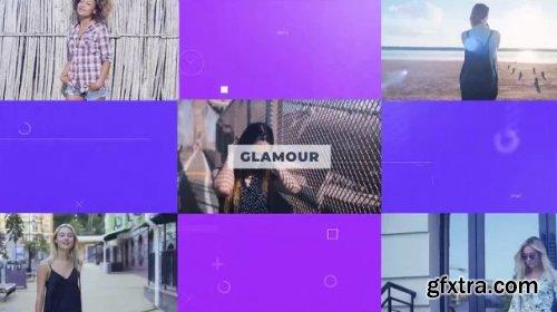 Fashion Zone - Premiere Pro Templates 239409