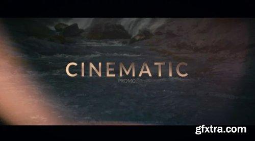 Cinematic Promo - Premiere Pro Templates 239457