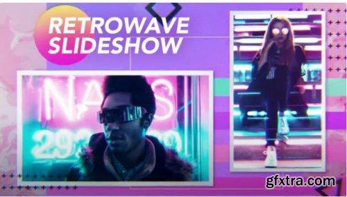 Slideshow - Premiere Pro Templates 239042