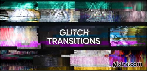 Glitch Transitions 240945