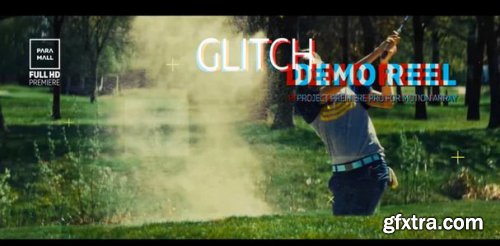 Glitch Demo Reel 240965