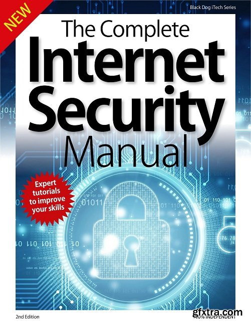 BDM\'s Series: The Complete Internet Security Manual, 2nd Edition 2019