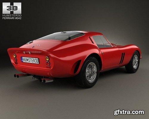 Ferrari 250 GTO (Series I) 1962