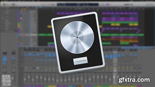 Making Electronic Music with Logic Pro X Track From Scratch