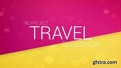 Pond5 - Travel Slideshow - 088782322