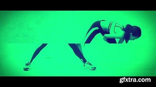 Pond5 - Dynamic Glitch Slideshow - 088876456