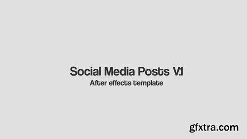 Pond5 - Social Media Posts v1 - 088994264